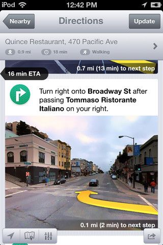 Lumatic City Maps1   Lumatic City Maps: Find Your Way In Major Cities [iPhone]