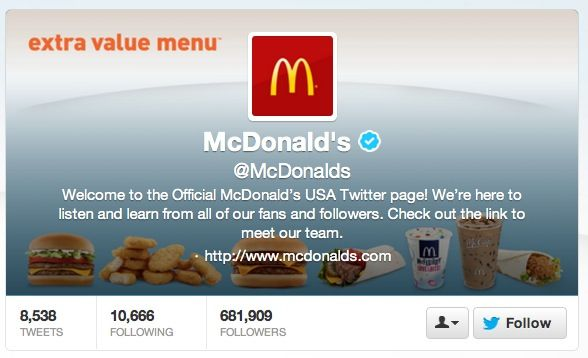 8 Ways to Make the Most Out of Twitter's New Header Image MCD
