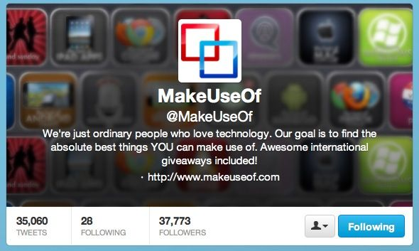 8 Ways to Make the Most Out of Twitter's New Header Image MUO