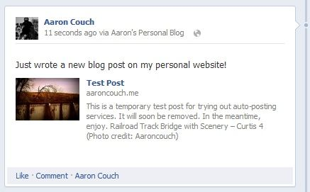 Distributing Your Blog Content: The Best Auto-Posting Services Social Networks Auto Poster to Facebook