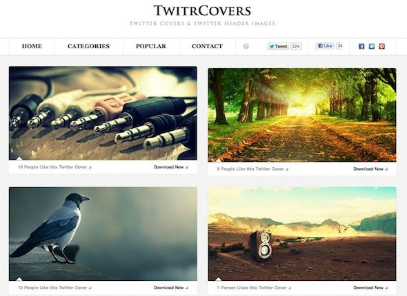 8 Ways to Make the Most Out of Twitter's New Header Image TwitrCovers