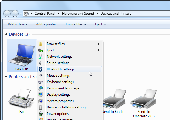 Windows 7 can i use my pc as a bluetooth headset for my mobile.