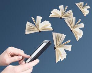 Where Can I Borrow eBooks From?