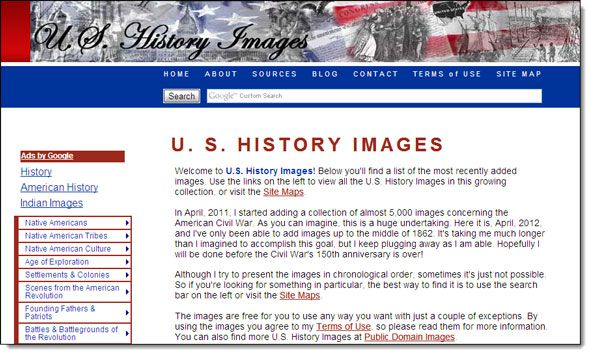 7 Great Ways to Find Free Images Online free images08