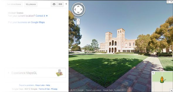 save google maps locations