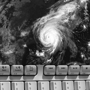 Could a Hurricane Take Down The Internet? [INFOGRAPHIC]
