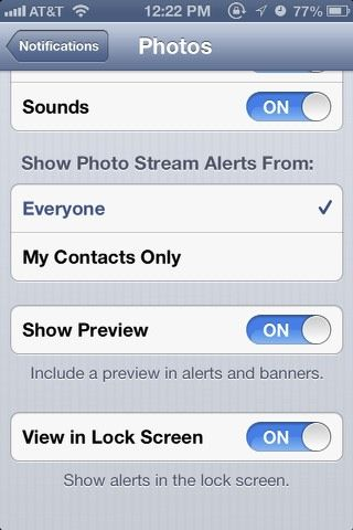 10 New iOS 6 Settings You Should Know About ios6 settings 11