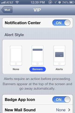 10 New iOS 6 Settings You Should Know About ios6 settings 12