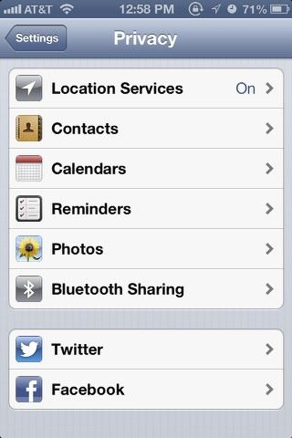 10 New iOS 6 Settings You Should Know About ios6 settings 13