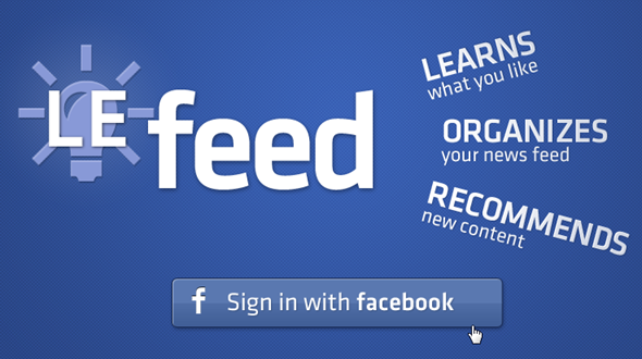 alternative facebook interface
