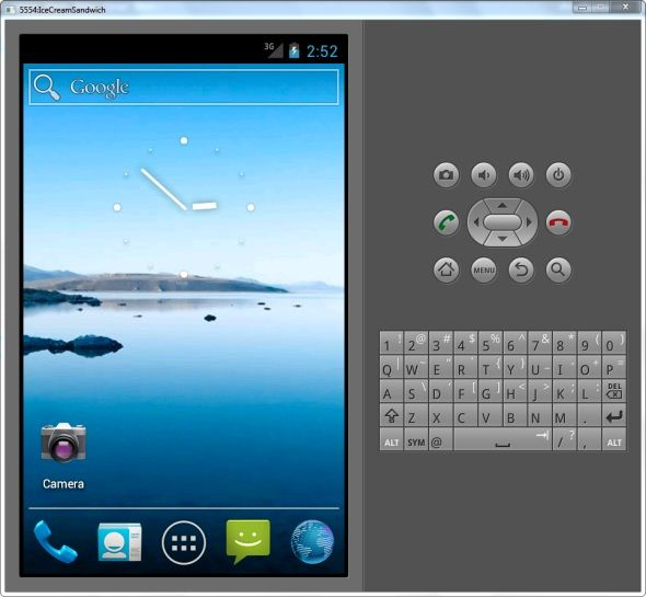 android emulator windows xp free download