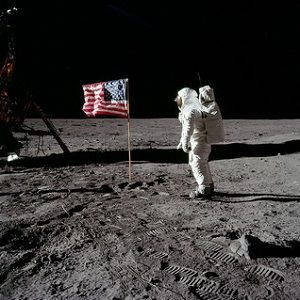 Learn All About The Moon Landing Conspiracy Theories On The Web