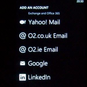 How To Setup Gmail Accounts On Windows Phone