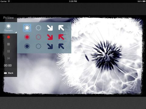 picview2   PicView: Voice Tag & Annotate Your Photos [iPad]