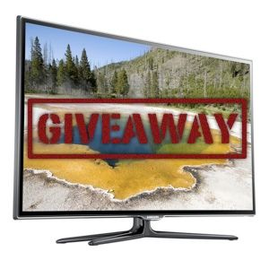 Samsung ES6500 40-inch 3D 1080p Smart TV Review and Giveaway samsung es6500 40 inch led smart tv review