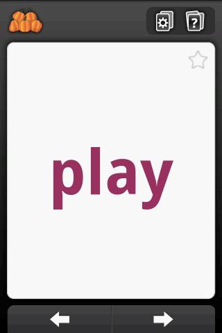 help children learn words