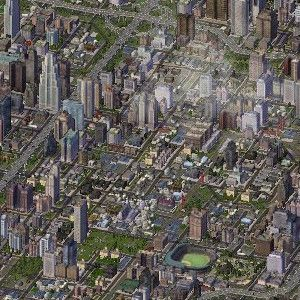 Simcity 4 deluxe free download