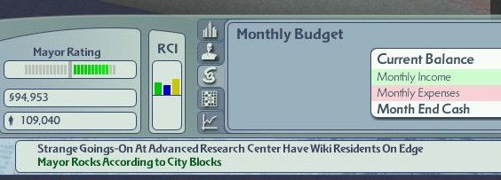 5 Reasons To Go Back To SimCity 4 [Opinion] simcity42