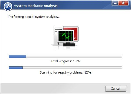 System Mechanic 11: Tune Up Your PC and Boost Performance Instantly [Giveaway] sm analysis