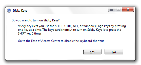 Oops I Did It Again 7 Keyboard Shortcuts Users Keep Hitting By Mistake