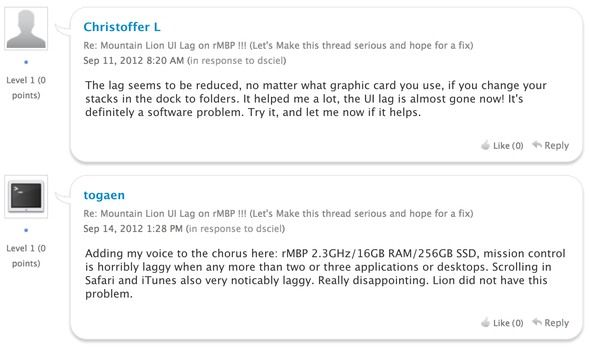 OS X Mountain Lion Is Far From Perfect & Here's Why stuttering2 xn