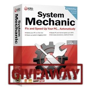 System Mechanic 11: Tune Up Your PC and Boost Performance Instantly [Giveaway]