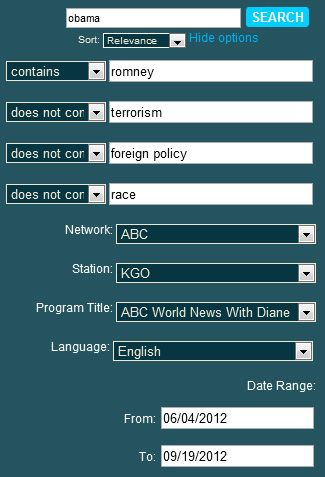 tv news archive   TV News Archive: Learn More About Topics By Searching TV News Broadcasts