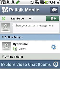 how to video chat