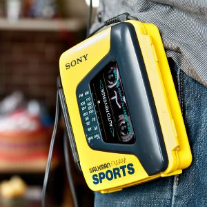 Tunes On The Go: From The Walkman To The iPod & Beyond [Geek History]