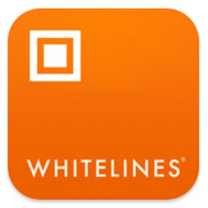 Whitelines Links Combines Real Paper, A Quick Scanner & Digital Notes [iPhone]