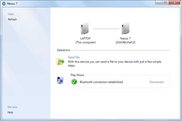 bluetooth for laptop windows 7 ultimate free download