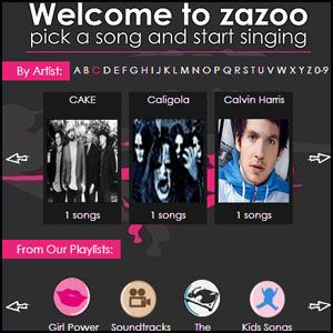 Get All The Information On A YouTube Music Video & Sing Along Too With Zazoo [Chrome]
