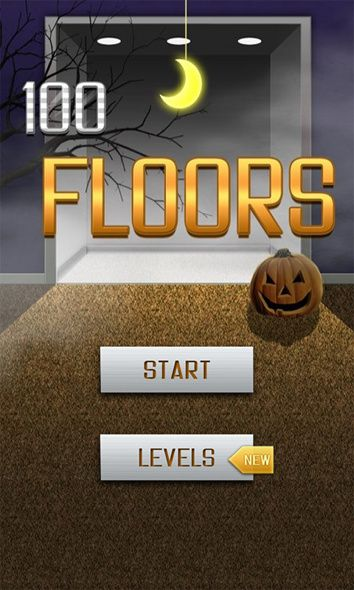 100 floors review