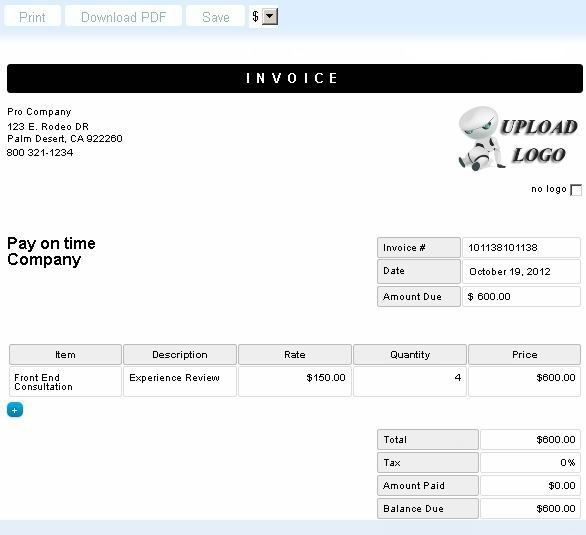 invoice generator free online x--x.us 2017