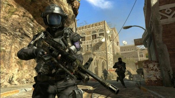 Why Call Of Duty: Black Ops 2 Makes Me Want To Play COD Again [MUO Gaming] Black Ops 2 Strike Force 1 e1349748026546