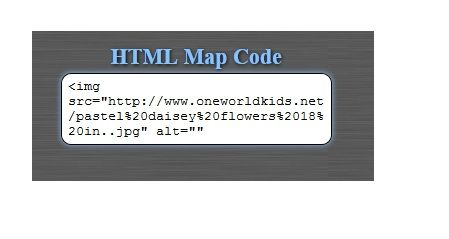 html-map