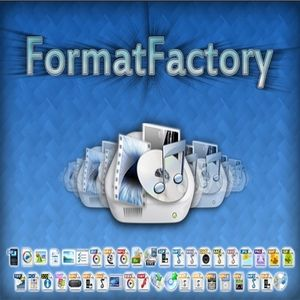 Format Factory: Quickly & Easily Convert Multimedia Files Without the Headache [Windows]