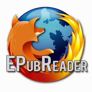 EPubReader: Read .EPUB Books For Free Right Inside Your Browser [Firefox]