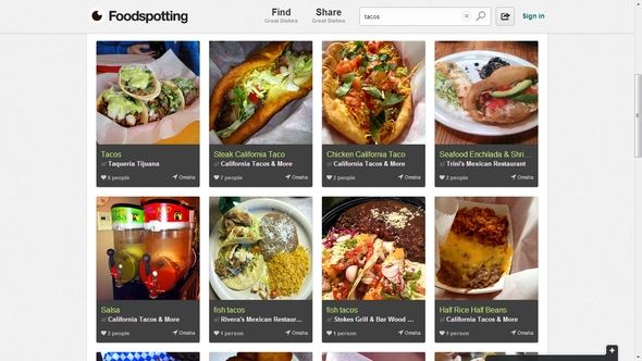 Some Useful Websites To Aid You In Your Daily Routine Food Spotting Pictures