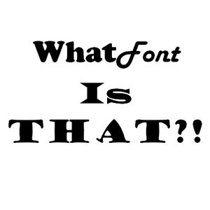 WhatFont: Find Out What Any Type Of Font Is On A Webpage [Cross-Platform]
