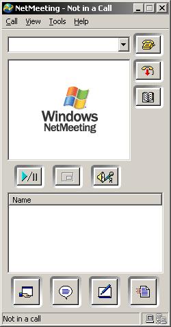 netmeeting xp sweet