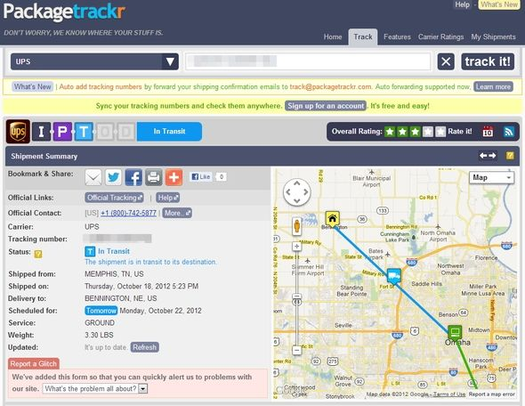 Some Useful Websites To Aid You In Your Daily Routine Packagetrackr
