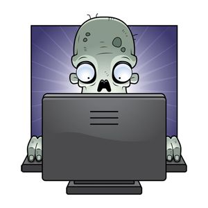 Is Your PC A Zombie? And What's a Zombie Computer, Anyway? [MakeUseOf Explains]