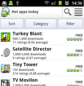 Discover New Android Apps With These Android App Finders!