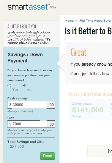 asset   SmartAsset: An Online Tool To Help You Make Better Financial Decisions