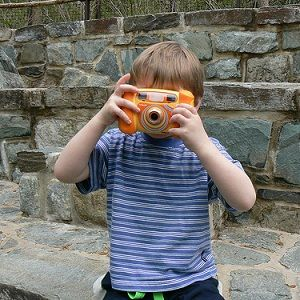 Top Tips: How To Take Amazing Digital Photos Of Your Kids