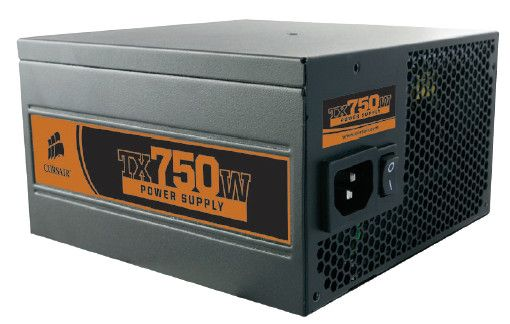How Much Power Is Your PC Using? corsairpowersupply1