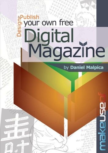 Publish Your Own Free Digital Magazine