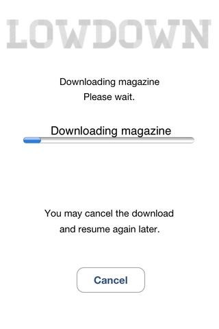 how to find archived emails on ipad