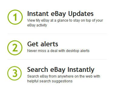ebay chrome extensions